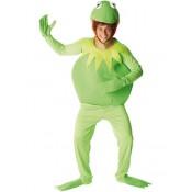 Kermit de Kikker kostuum
