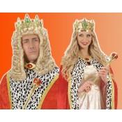 Kroon Koning / Koningin