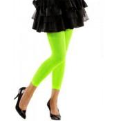 Legging fluor groen