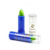 Lippenstift groen