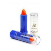 Lippenstift oranje