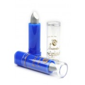 Lippenstift zilver