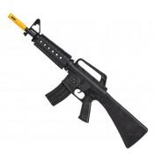 Machinegeweer M-16 Aanvalsgeweer