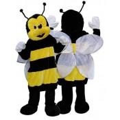 Mascotte Bijenpak