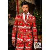 OPPO Suit Winter Wonderland