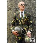 Commando - OPPO Suit