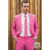 Mr Pink - OPPO Suit