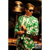 Poker Face - OPPO Suit