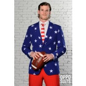 Stars and Stripes - OPPO suit