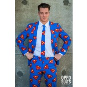 Superman - OPPO Suit