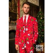 OPPO Suit Kerstkostuum
