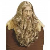 Viking Baard Halvar