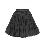 Petticoat Basic Zwart