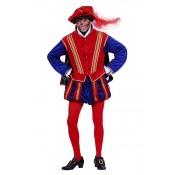 Piet San Sebastian Rood-Blauw
