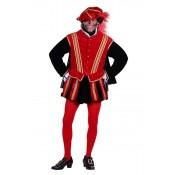 Piet San Sebastian Rood-Zwart