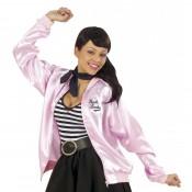 Pink lady jas