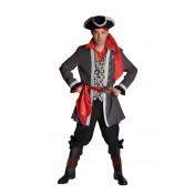 Piraat kostuum  'Scary'