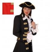 Luxe jas piraat