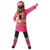 Power Ranger Pak Roze