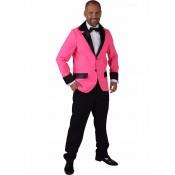 Colbert fluor pink