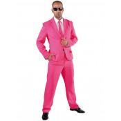 Pink Kostuum 3-delig
