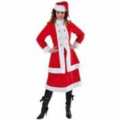 Kerstvrouw Russische Stijl