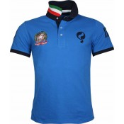 Quick Italie Polo