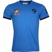 Italie Shirt Quick