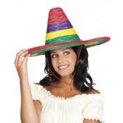 Sombrero kleurig