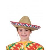 Sombrero kinderen