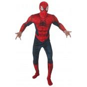 Spiderman Spierenkostuum Luxe