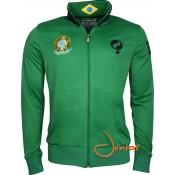 Brazilie Jack Quick Junior