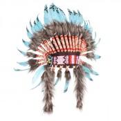 Indianentooi de Luxe Appache