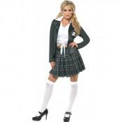 Nerd Pakje School Girl