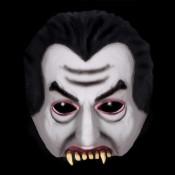 Dracula Half Masker