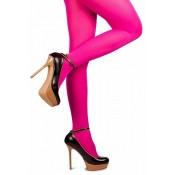 Roze Panty S t/m XXL