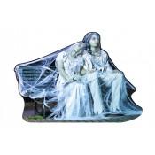 Zombie Bruid en Bruidegom Decoratie