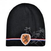 Muts zwart Holland leeuw