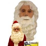 Baardstel Kanakelon Kerstman