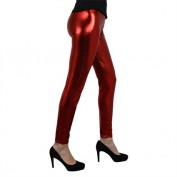 Legging Rood stretch