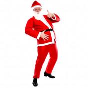 Kerstman pak goedkoop
