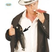 Pistoolholster met pistool Maffia