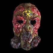 Bloody Gas mask de luxe