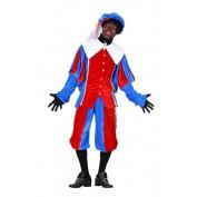 Pietenpak Rood-blauw