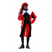 Piet Pak Rood Blauw