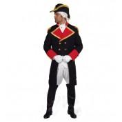 Napoleon kostuum luxe
