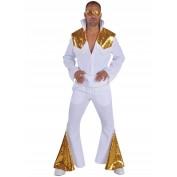 Elvis Las Vegas kostuum
