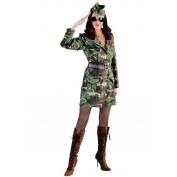 Legerjurkje camouflage