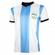 Argentinie voetbalshirt retro