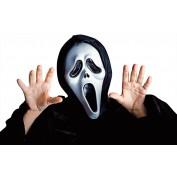 Scream Masker Goedkoop